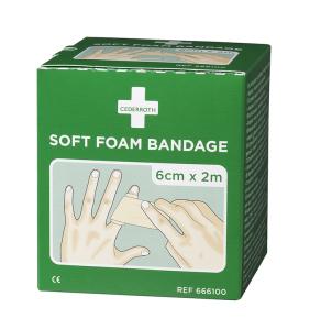 Cederroth Soft Foam Bandage neutral