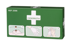 Cederroth protection pack