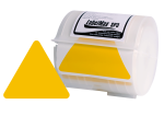 Labels for the LabelMax SP3 | Warning sign | different sizes