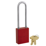 Padlock series 6835 - hanger height 75 mm