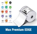 Max Premium EDGE - various colors and sizes - LabelMax