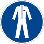 Use bots - protective clothing