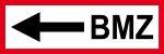 Fire Brigade Shield - BMZ left