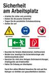 Workplace safety - workplace safety