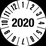 Annual test report 2020 JP220 | favorite color